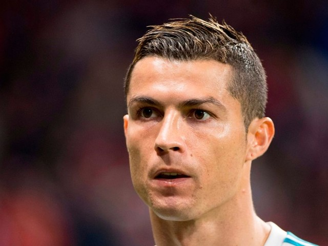Cristiano Ronaldo's girlfriend reveals his romantic gesture after birth of first child together