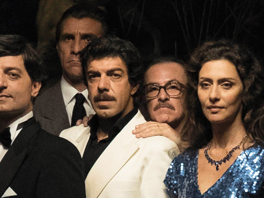 Director Marco Bellocchio Talks About Cannes Mafia Drama 'The Traitor'