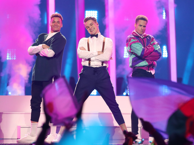 Who will be representing Czech Republic in Eurovision Final 2019? Meet Lake Malawi who will be performing 'Friend of a Friend'