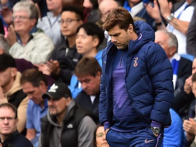 Tottenham manager Mauricio Pochettino explains his January transfer plans