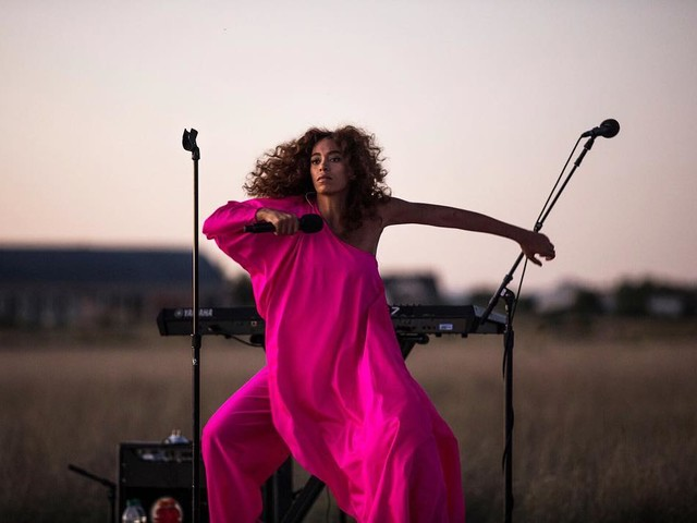 Solange's new album is set to be released soon