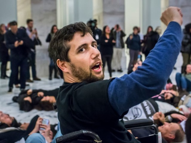 'Not Going Quietly' Film Review: Activist Ady Barkan's Health-Care Battle Captured with Sensitivity