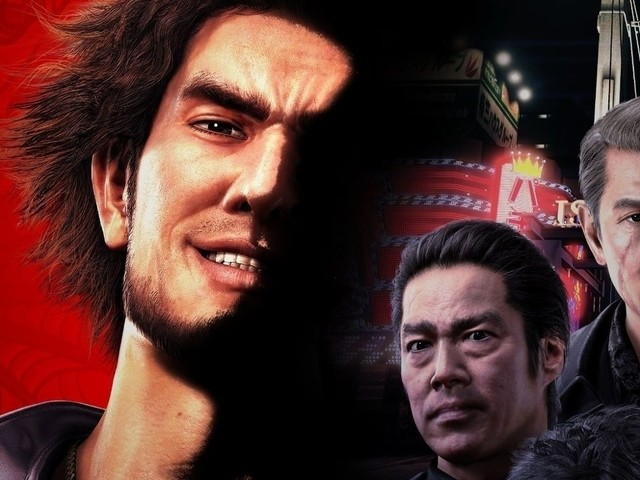 Yakuza 7 has some of the best RPG combat in a long time