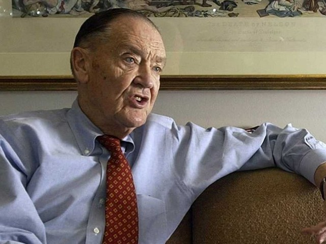 The investing advice Jack Bogle gave Tony Robbins for 20-somethings is useful for just about anyone