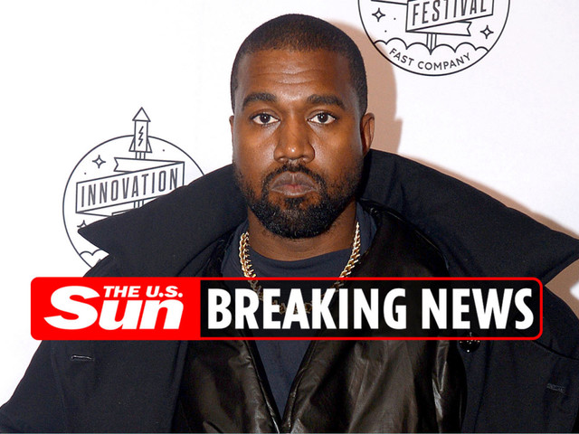 Kanye West releases Donda album featuring 26 songs without warning after months of delays