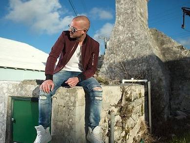 Collie Buddz Talks 'Good Life' Album & Making a Comeback After a Decade-Long Wait