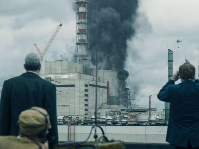 Chernobyl FX star DNEG plots blockbuster float
