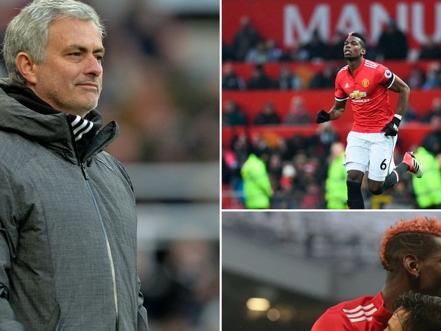 Manchester United transfer news LIVE Paul Pogba and team news updates