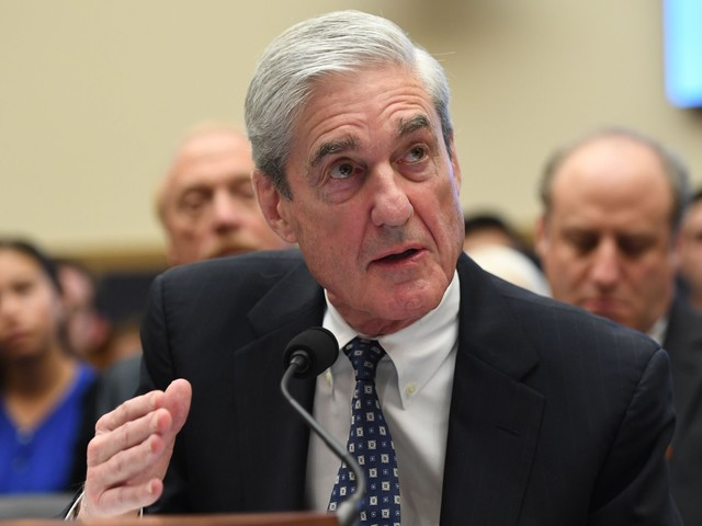 10 of the biggest moments from more than five hours of Mueller's blockbuster congressional hearings