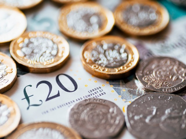 Pound hits two-year low over rising fears of no-deal Brexit