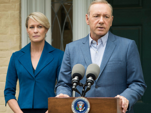 Russian Trolls Reportedly Watched House of Cards to Learn About American Politics