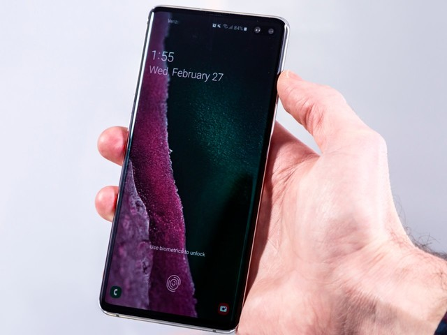 How to block private callers from reaching your Samsung Galaxy S10