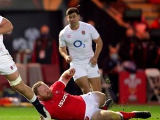 England subdue Wales to reach Autumn Nations Cup final