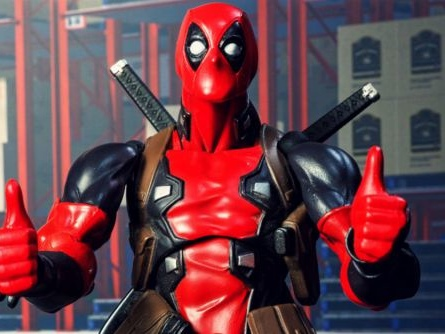 Man who shared Deadpool movie on Facebook faces 6 months in jail