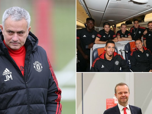 The Manchester United player who can save Jose Mourinho a fortune