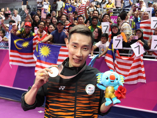 Chong Wei pulls out of two major tournaments due to health issue: BAM