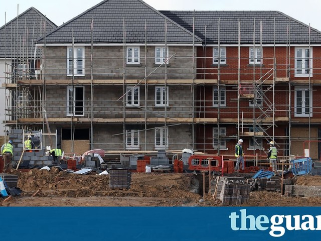 The Guardian view on leasehold reform: well overdue | Editorial