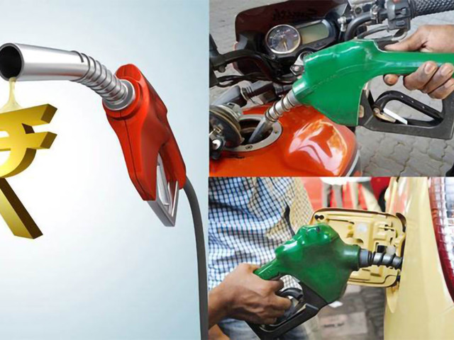 Centre collects over Rs 3.34 lakh crore in petrol, diesel excise duty in FY2021