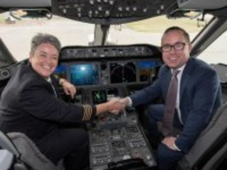 Qantas to make ultra long-haul decision by year-end