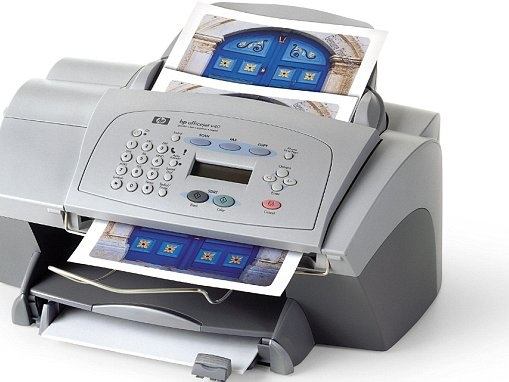 How small firms still rely on faxes to sell goods