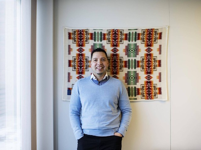 Rob St. Denis on boosting Indigenous employee retention in the workforce