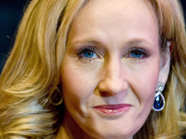 Khashoggi Death: J.K Rowling Among 100 Writers And Activists Calling For UN Investigation