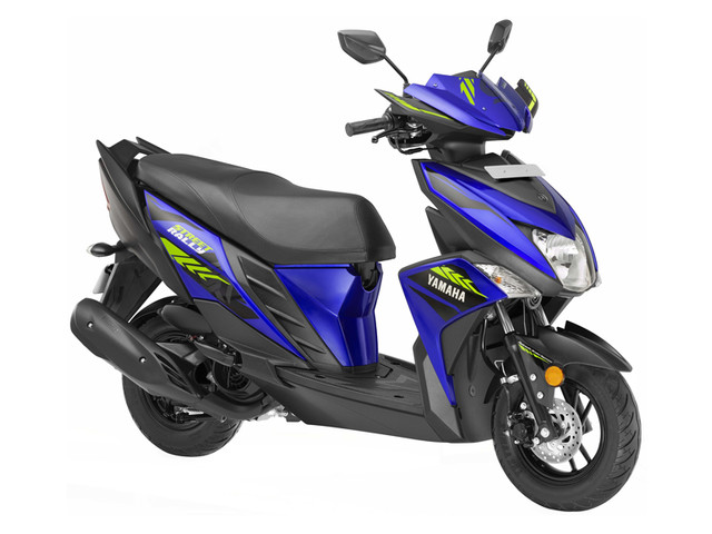Suzuki Two Wheeler Franchise India