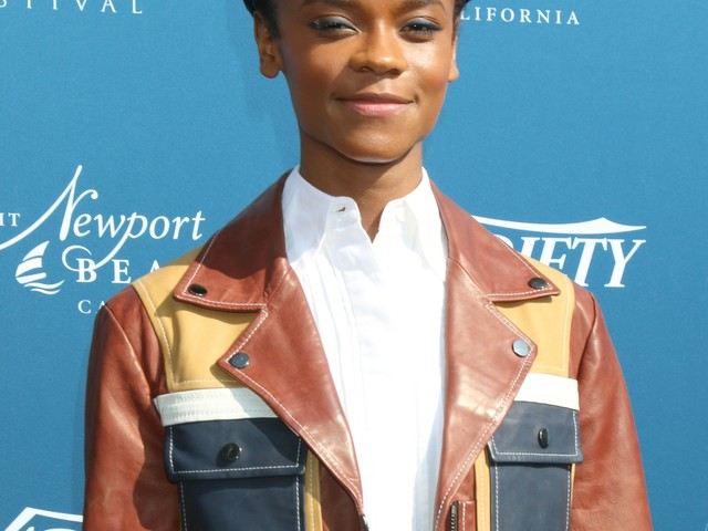 """Letitia Wright is more than worthy of BAFTA's Rising Star award"" links"