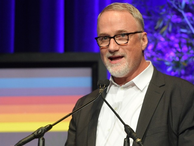 David Fincher Sets Doc Series Celebrating Cinema 'Voir' on Netflix
