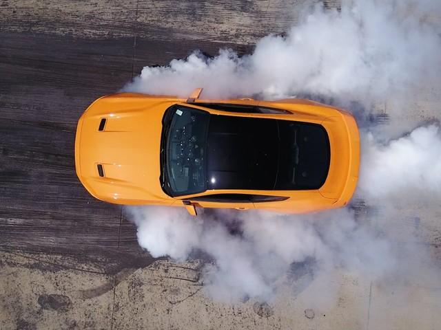 Why there is no 'Peak Car' (F, GM, FCAU)