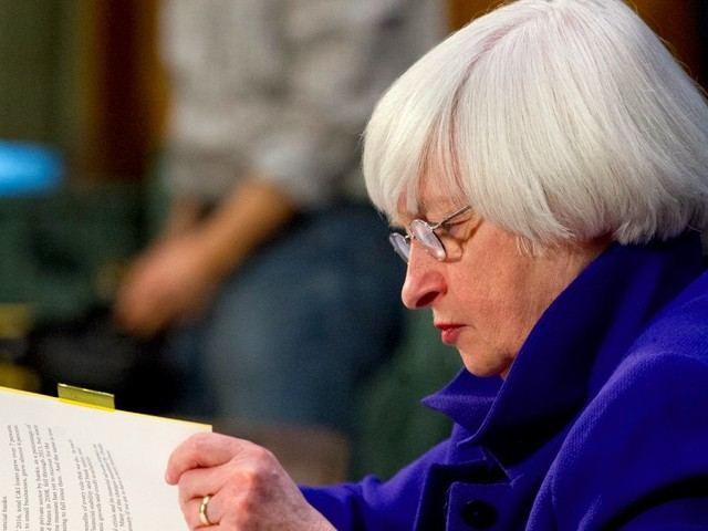 The Fed wants to start shrinking its $4.5 trillion balance sheet later this year