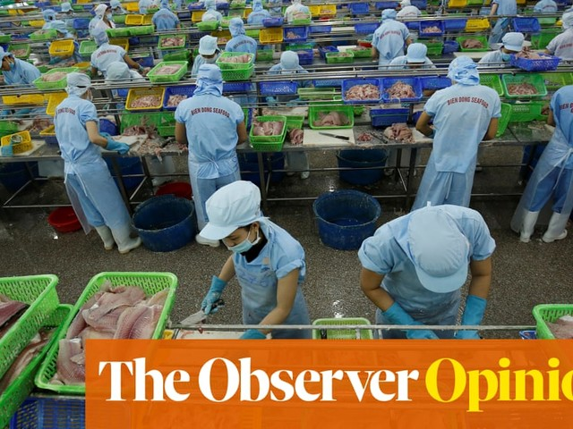 Insights... efficiency is fine, but happiness at work is another kettle of fish | Thorsten Bell