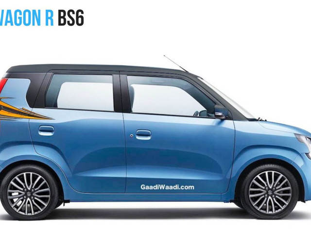 Top 10 Cars In April 2021 – Maruti Wagon R Beats Swift, Alto, Baleno & Dzire