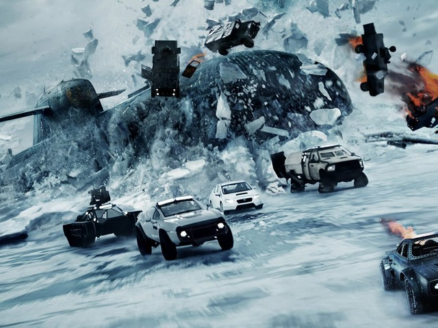 Fast & Furious Live Trailer & Tour Dates; Begins This January