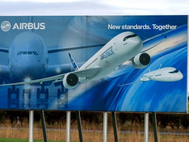 Brexit: Airbus warns future investment could be under threat if there's no deal