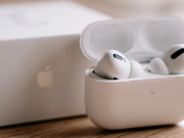 Apple AirPods sale: Amazing deal cuts AirPods Pro price to all-time low