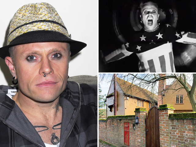 Inquest into the death of Keith Flint today after the Prodigy star was found hanged at home