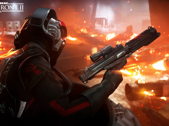Star Wars Battlefront 2 single-player campaign is 5-7 hours long
