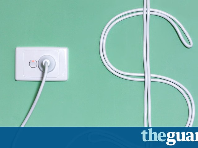 What's driving up power prices? – Australian politics live podcast