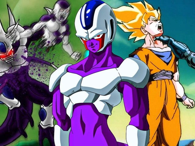 Dragon Ball Z: 15 Things You Didn't Know About Cooler
