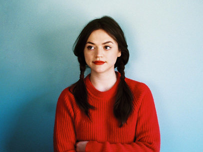 "The 405 meets Siobhan Wilson: ""I think of punk as more of a mentality than a musical form."""