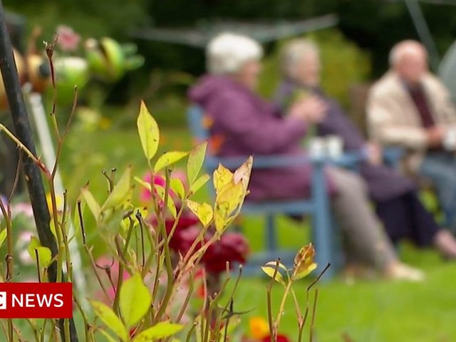 Care home owners fear legal action over Covid could cause bankruptcy