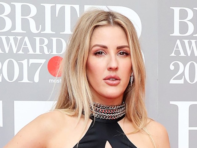 Ellie Goulding Reveals Her Battle With Anxiety and Panic Attacks