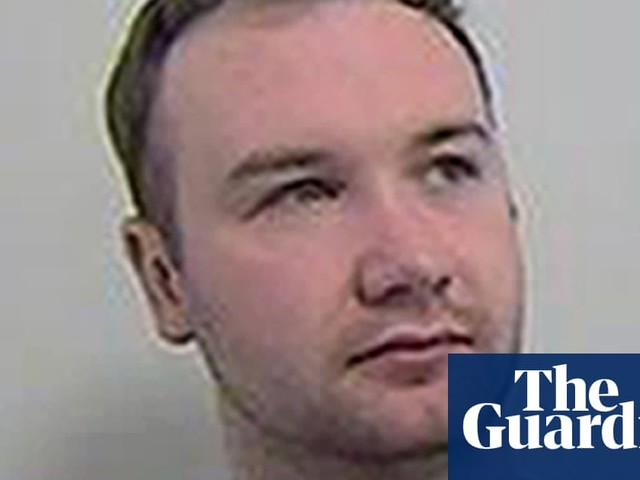 Man jailed for stealing 7,000 books from Scottish universities