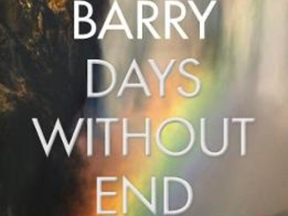 Days Without End – Sebastian Barry