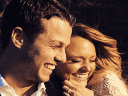 Who is Brendan McLoughlin? 6 Things To Know About Miranda Lambert's New Husband