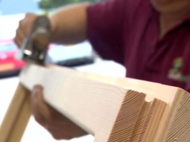 Woodwork skills shortage prompts recruitment campaign