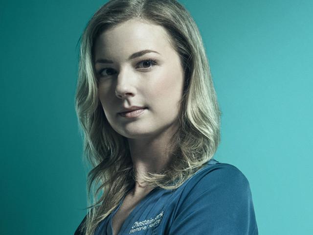 'The Resident' Showrunner Teases When Emily VanCamp Will Exit The Series
