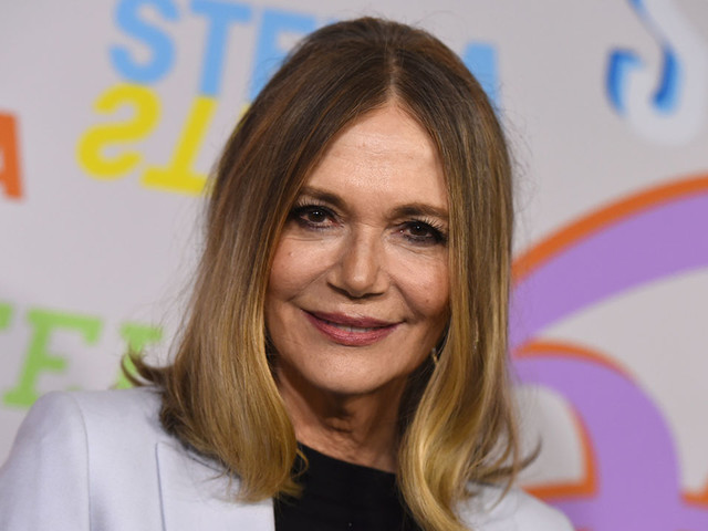 Peggy Lipton, star of 'Mod Squad' and 'Twin Peaks,' dies at 72