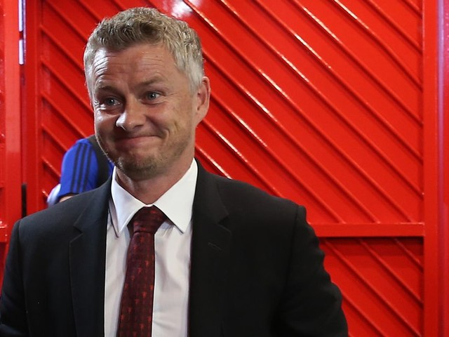 The key mistake Manchester United manager Solskjaer made before kick-off vs Crystal Palace